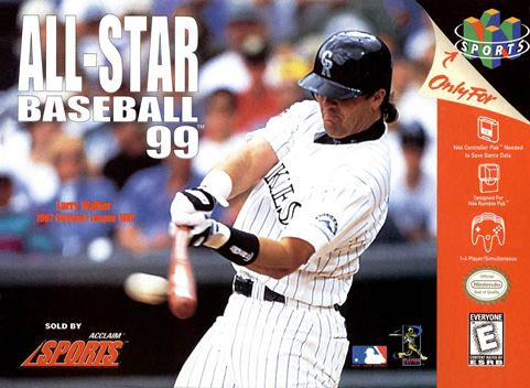 portada-All-Star-Baseball-99-nintendo-64