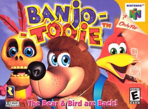 portada-Banjo-tooie-nintendo-64