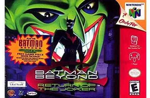 portada-Batman-beyond-nintendo-64