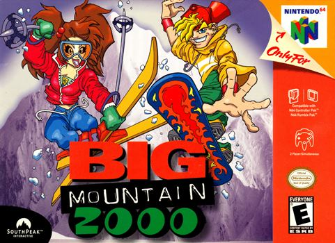 portada-Big-mountain-2000-nintendo-64