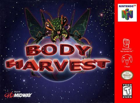 portada-Body-harvest-nintendo-64