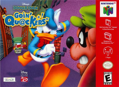 portada-Disney-donal-duck-goin-quackers-nintendo-64