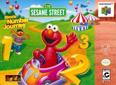 portada-Elmos-number-journey-nintendo-64
