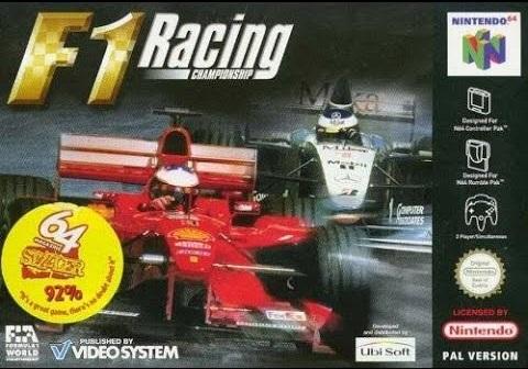 portada-F1-racing-championship-nintendo-64