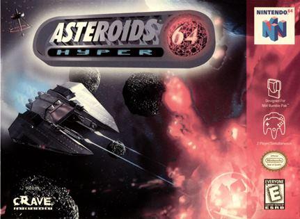 portada-Asteroids-Hyper-64-nintendo-64