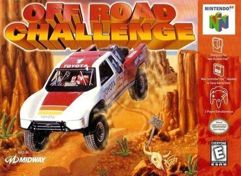 portada-Offroad-challenge-nintendo-64