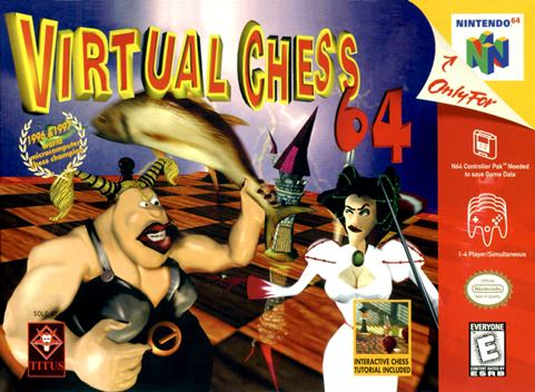 portada-Virtual-chess-nintendo-64