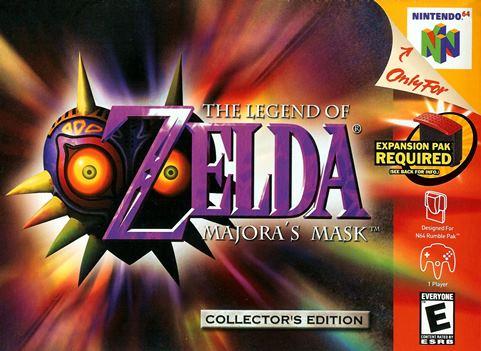 portada-Zelda-majoras-mask-nintendo-64