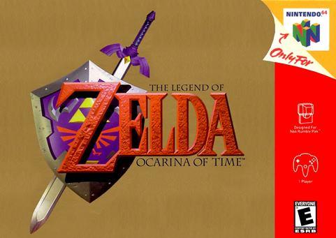 portada-Zelda-ocarina-of-time-nintendo-64