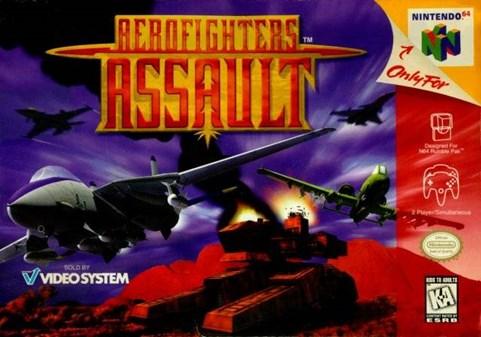 portada-Aerofightersñassault-nintendo-64