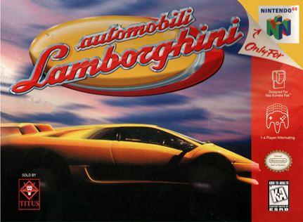 portada-Automobili-Lamborghini-nintendo-64