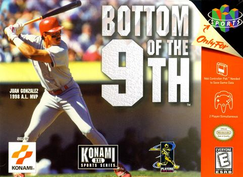 portada-bottom-of-the-9th-nintendo-64
