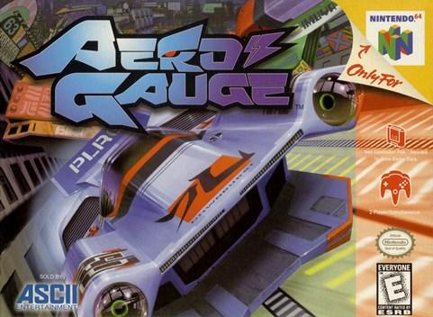 portada-Aero-gauge-nintendo-64